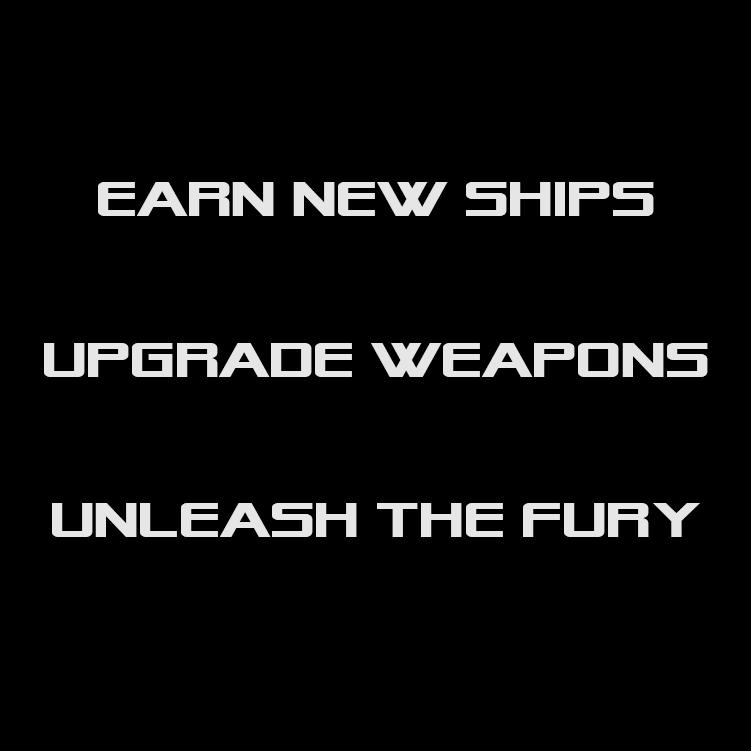 Earn New Ships