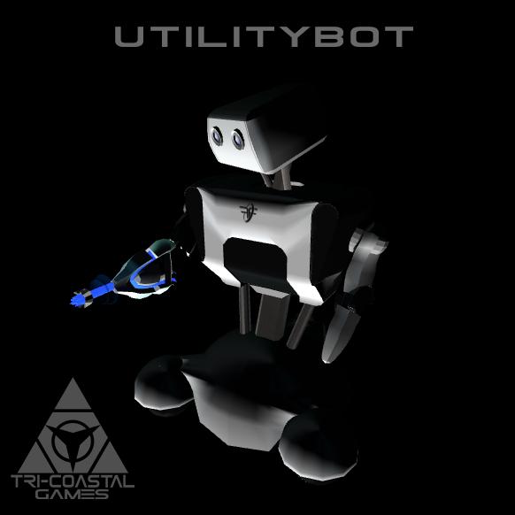 TriCoastalGamesUtilityBot